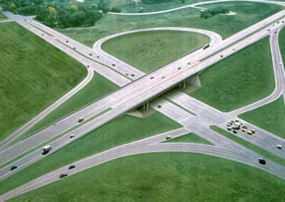 The Arapahoe/Parker Interchange Final Design