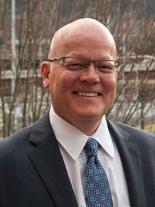 Mark Borushko