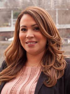Gina Starkey