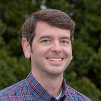 Tim McClinton, Ph.D.