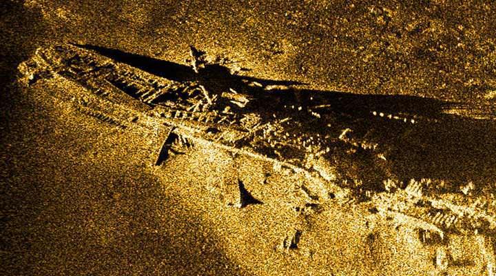 Marine Geophysical Investigations