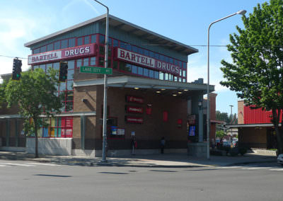 Lake City Retail / Bartell Drugs