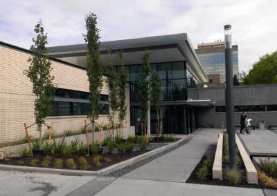 Everett Municipal Court Replacement