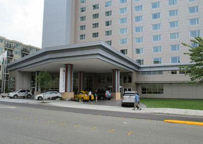 Marriott Full Services Hotel