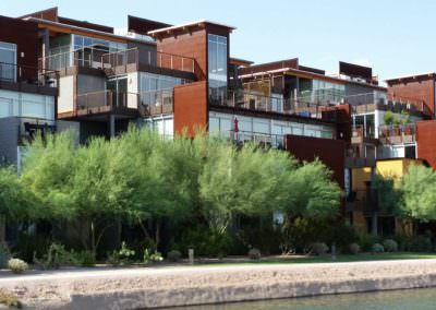 Safari Drive on Scottsdale Road