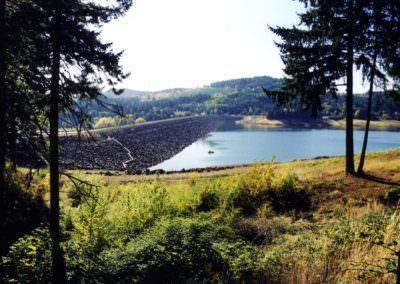 Tualatin Basin Water Supply Program Environmental Planning and Permitting