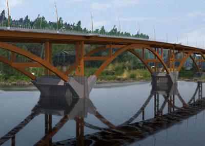 Owner's Representative for Sellwood Bridge Replacement