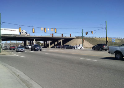 I-70 Kipling Interchange PEL, NEPA, and Preliminary Design