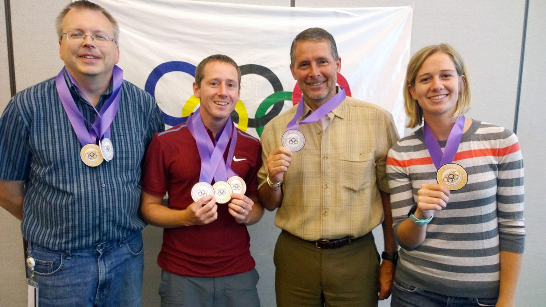 PDX-Olympics