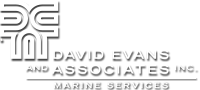 David Evans and Associates, Inc. Marine Services