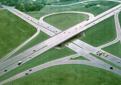 The Arapahoe/Parker Interchange Final Design