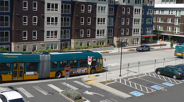 Transit-oriented Development (TOD) and Development-Oriented Transit (DOT)