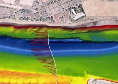 Willamette River Sediment Transport Monitoring