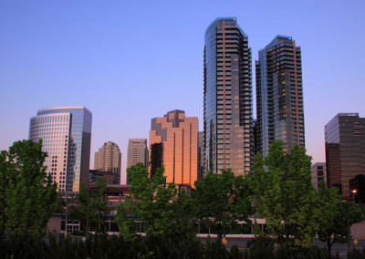 Bellevue Towers
