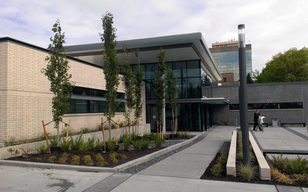 Everett Municipal Court Replacement