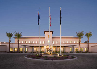 Arizona State Veterans Home