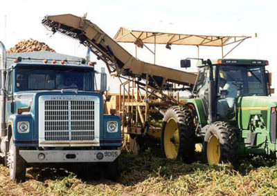 Threemile Canyon Farms Environmental Planning and Permitting