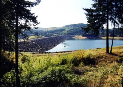 Tualatin Basin Water Supply Program Environmental Planning and Permitting