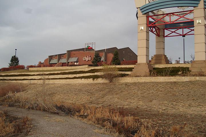 Arapahoe Road Corridor Study