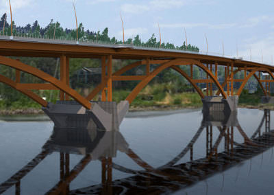 Owner's Representative for Sellwood Bridge Replacement