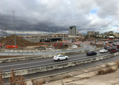 I-25/Arapahoe Road Interchange Environmental Assessment, Final Design, and CMGC