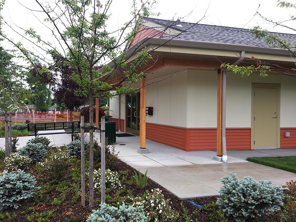 Green River Homes Rehabilitation, Auburn