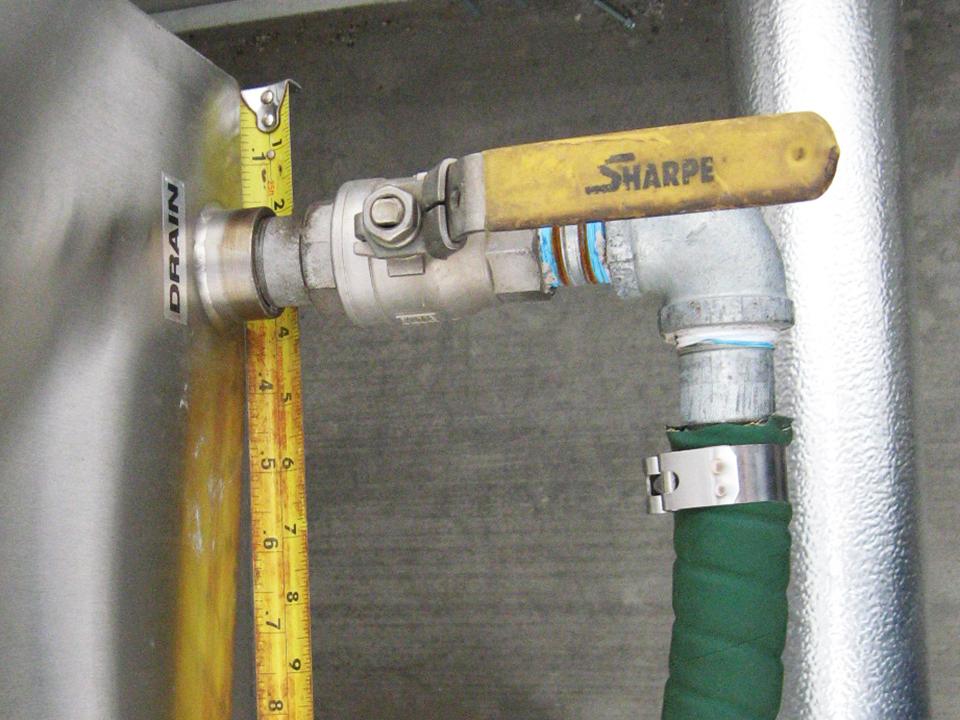 Pasco Hazardous Waste Equipment