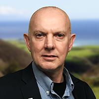 Peter Ramsay, Ph.D., Pr.Sci.Nat., CPHS-1