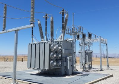 Big Sky Substation