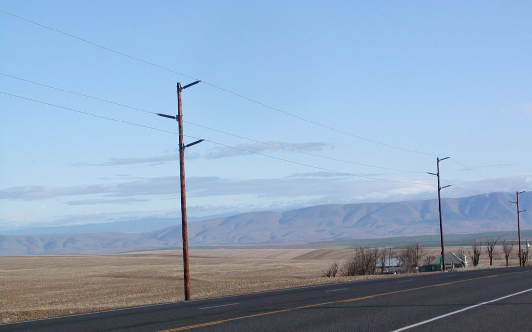 DeMoss to Klondike Schoolhouse Transmission Line