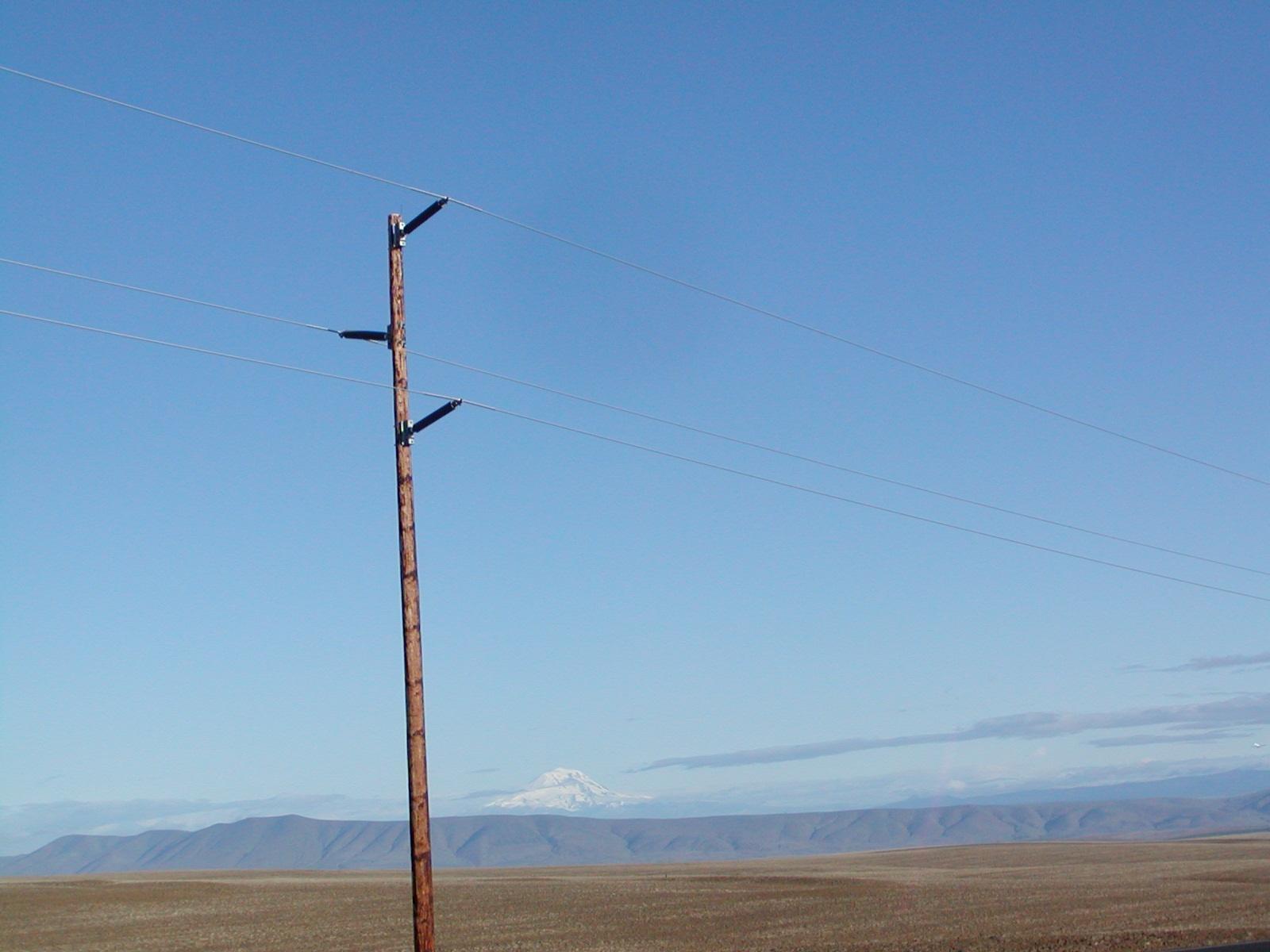 Demoss-Klondike Transmission Line