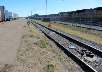 Port Laredo Intermodal Expansion