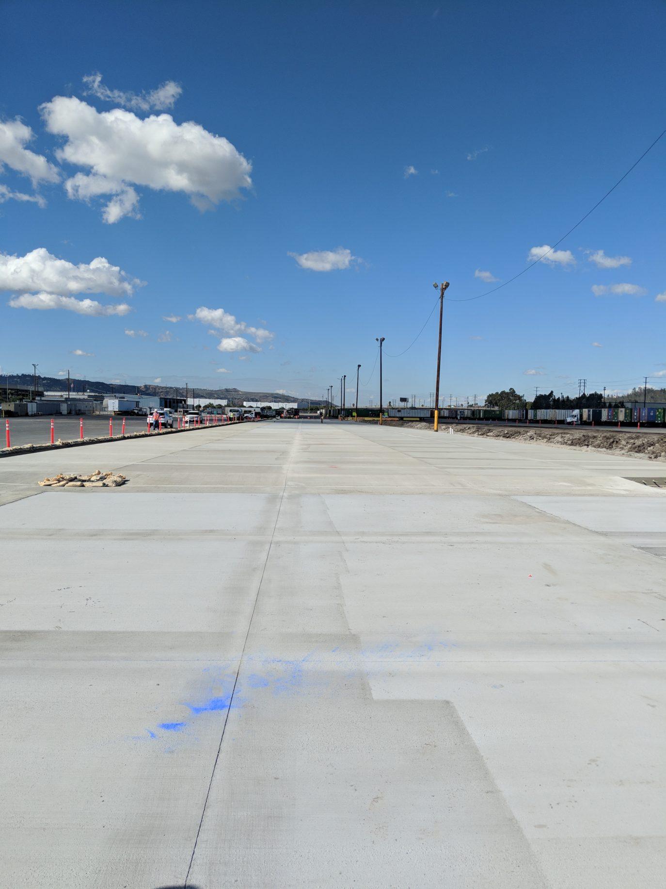 UPPR Pavement Repair Management and Audit