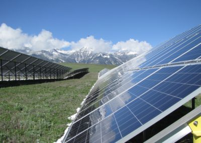 Joseph Community Solar