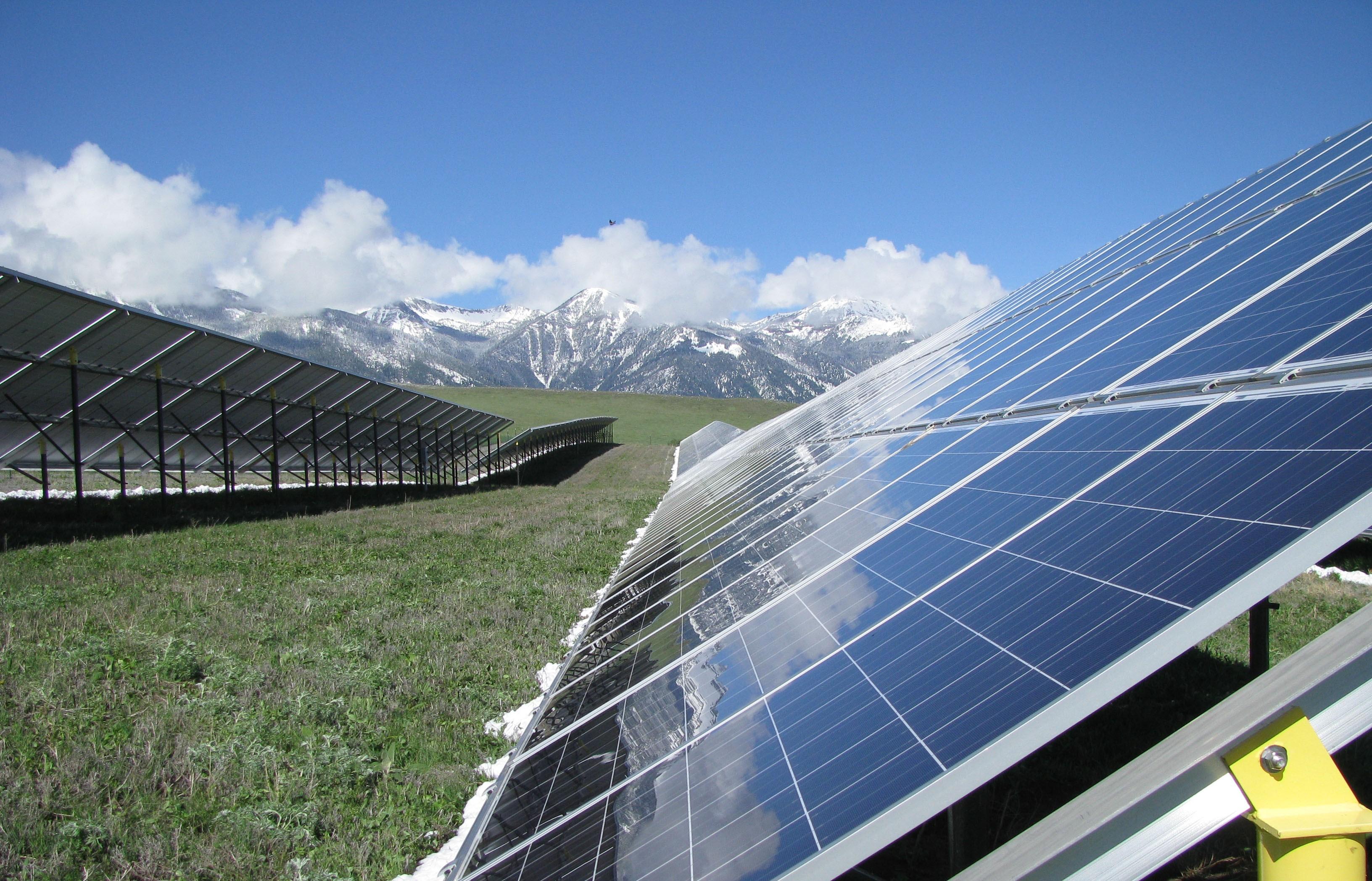Joseph Community Solar 1