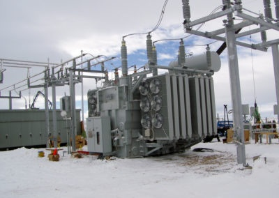 Uinta County Wind Project
