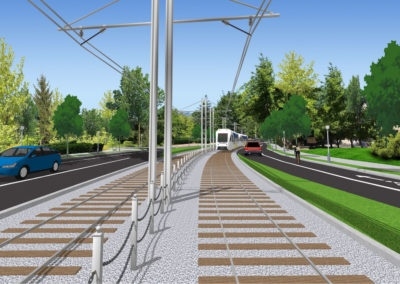 SW Corridor Light Rail