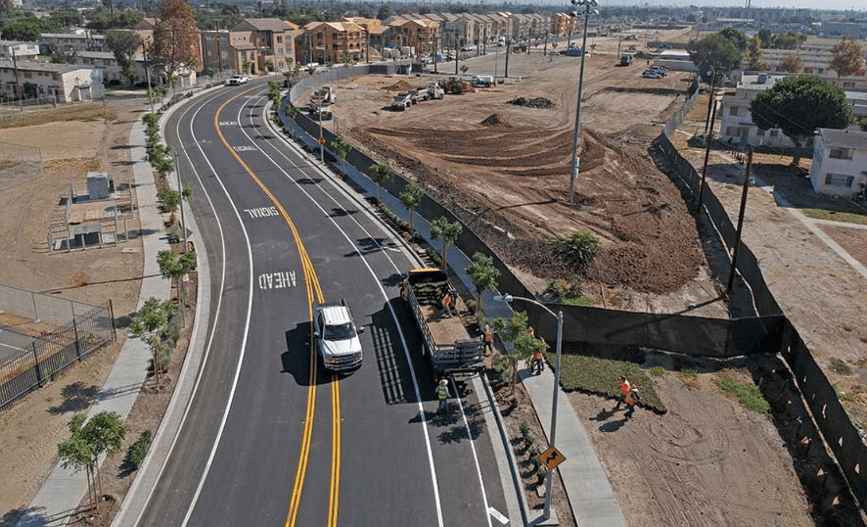 Copy ENR California's Best Projects 2019 – Award of Merit