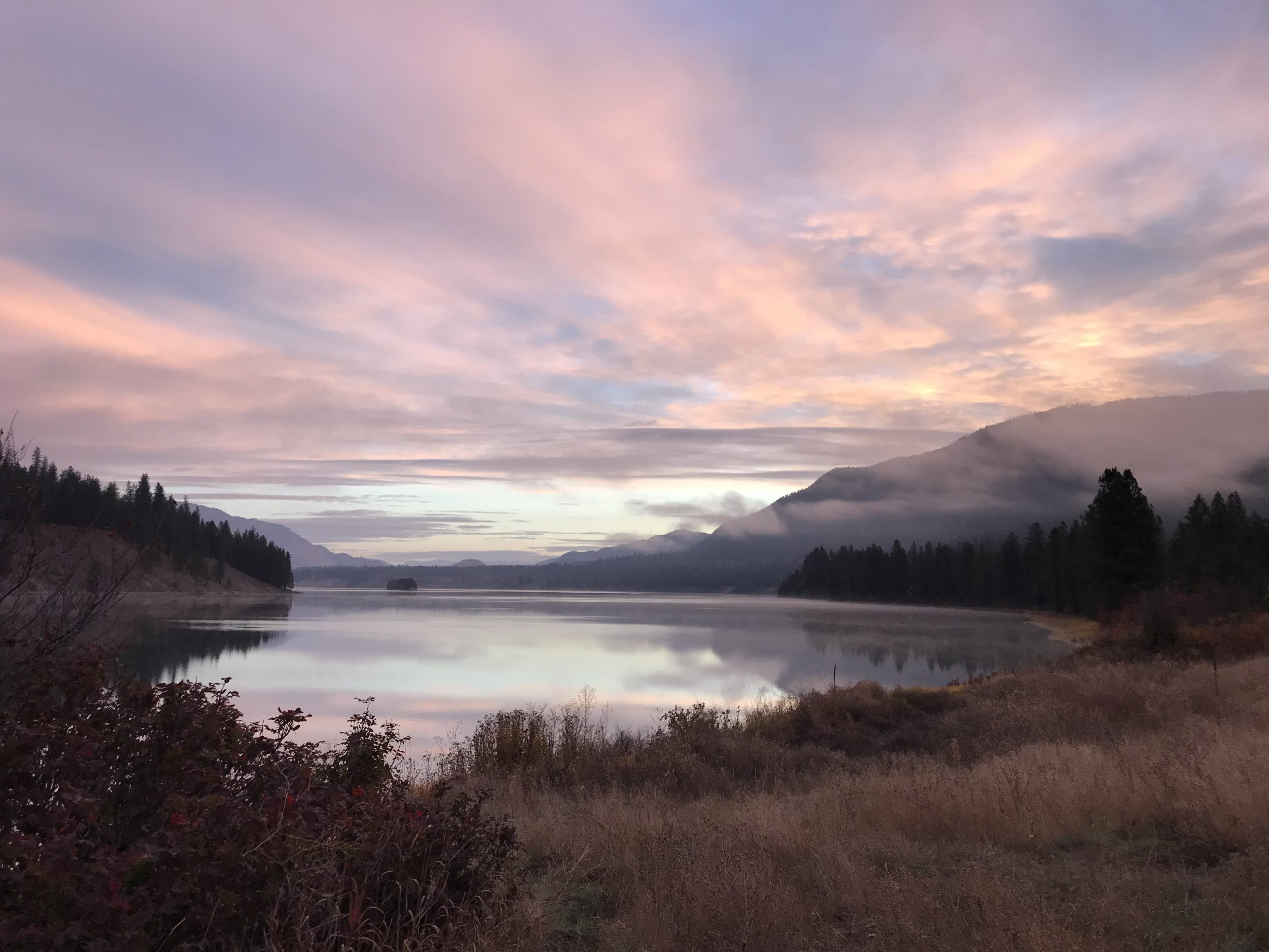 Upper Columbia River project photo 3