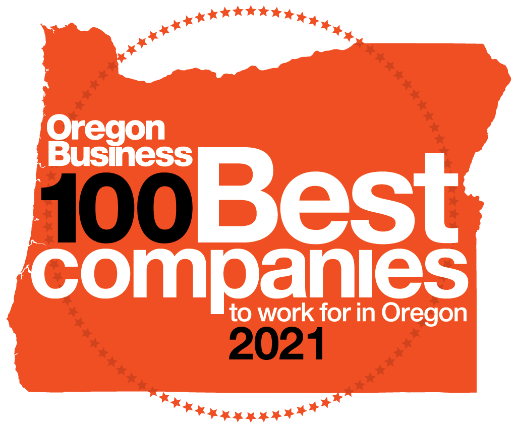 ORBusiness 2021 Top 100 Best Company