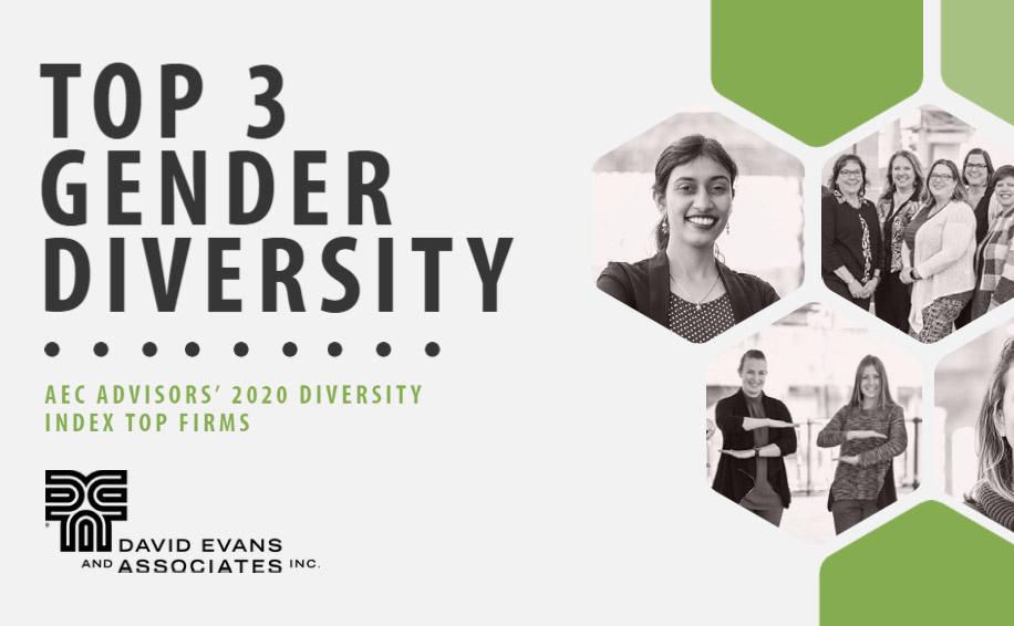 Banner Image Top 3 Gender Diversity