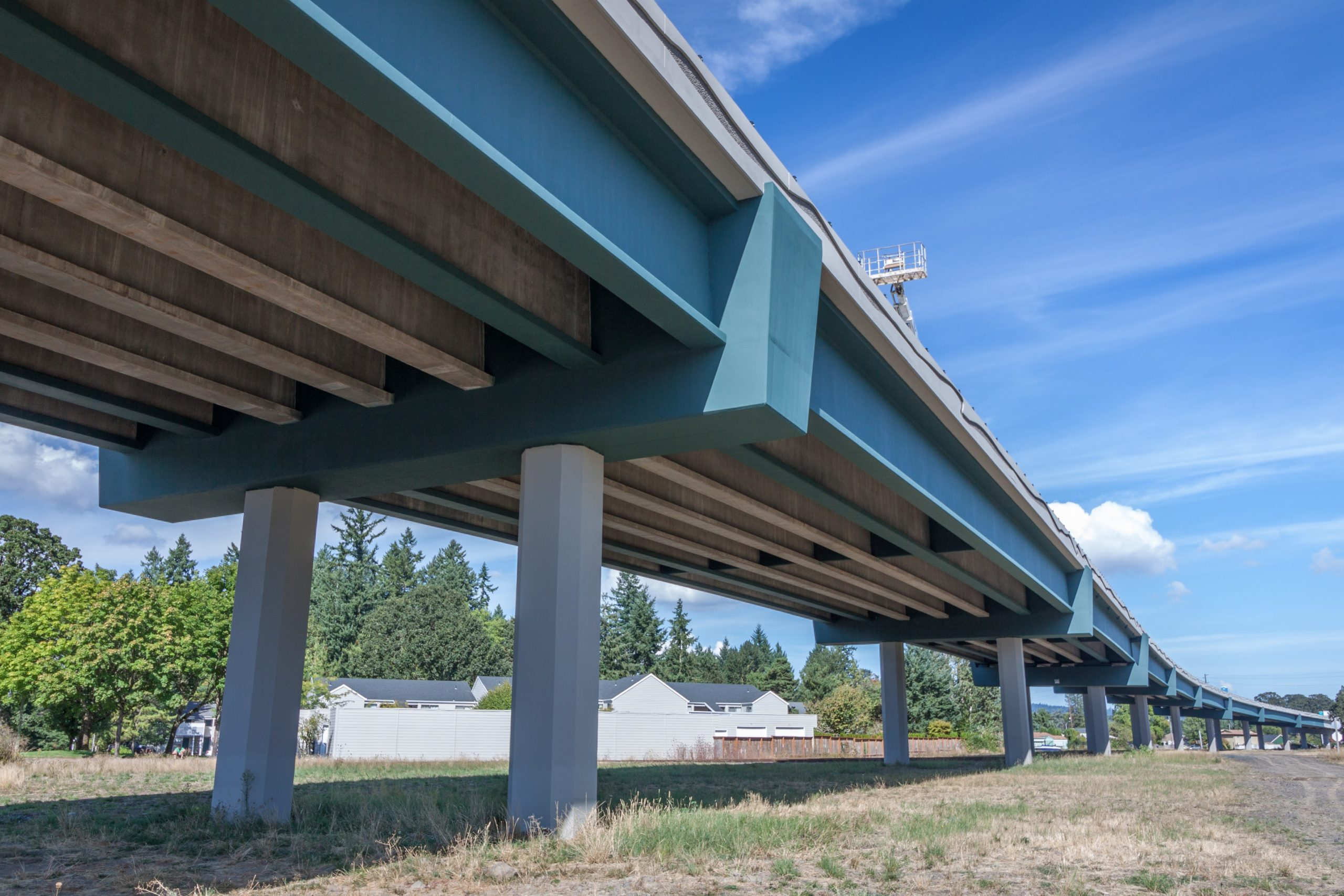 Newberg-Dundee Bypass Phase 1